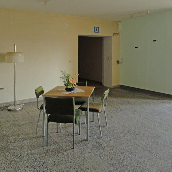 Wriezener Straße 32 Hausflur
