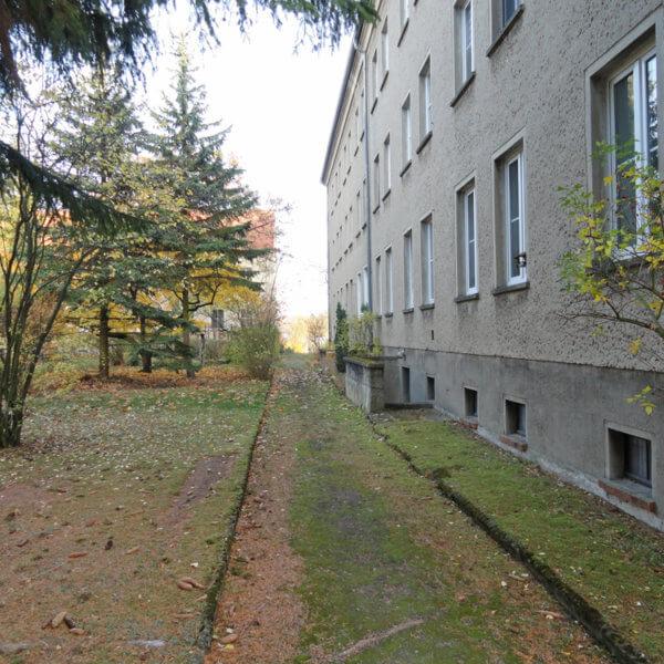Außenansicht Wriezener Straße 31/33, 35/37